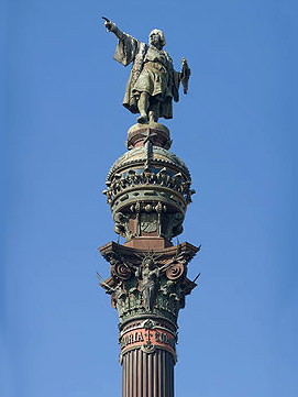 Column glory