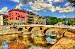 Sarajevo, Bosna and Herzegovina